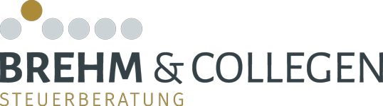 Logo Brehm & Collegen | Brehm, Kittler & Collegen