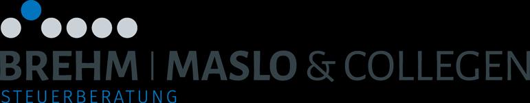 Logo Brehm, Maslo & Collegen | Brehm, Kittler & Collegen